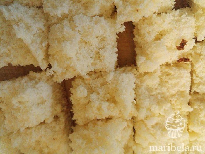 рецепт торта пинчер в домашних условиях с фото пошагово