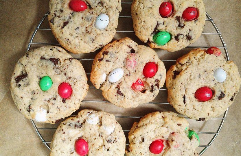 Как испечь вкусные печенья в домашних условиях