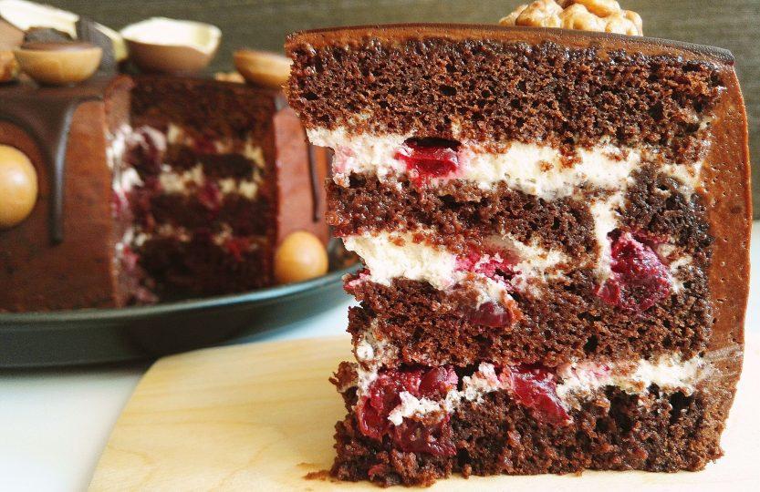 Торт гвоздика рецепт приготовления рецепт приготовления окорочков утки в духовке
