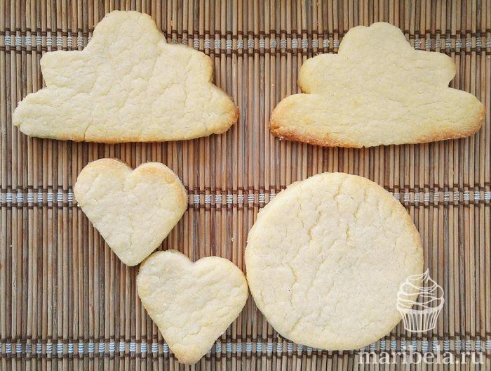 Приготовление печенья в домашних условиях пошагово простые