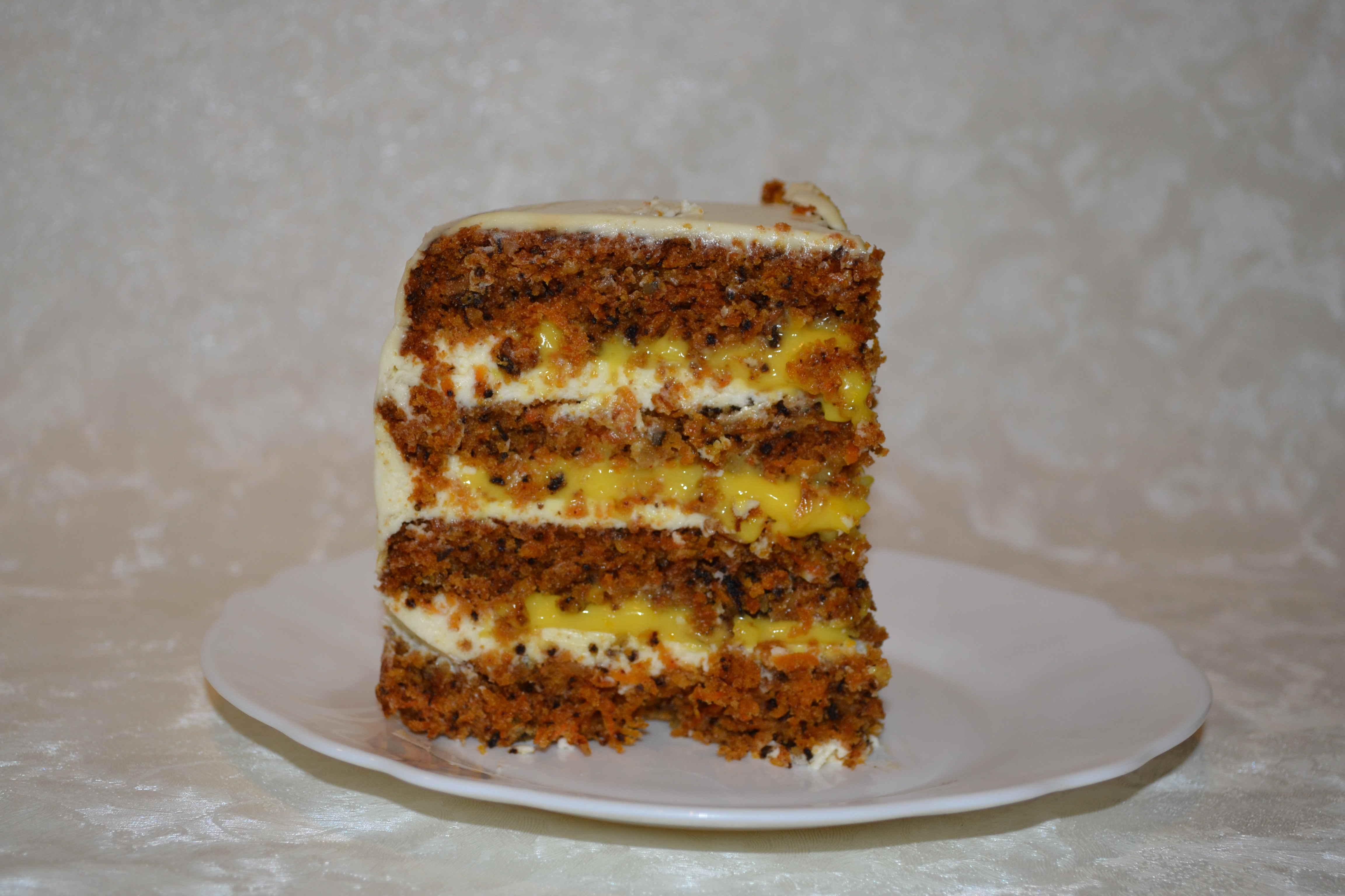 Самые вкусные рецепты тортов с пошаговыми фото