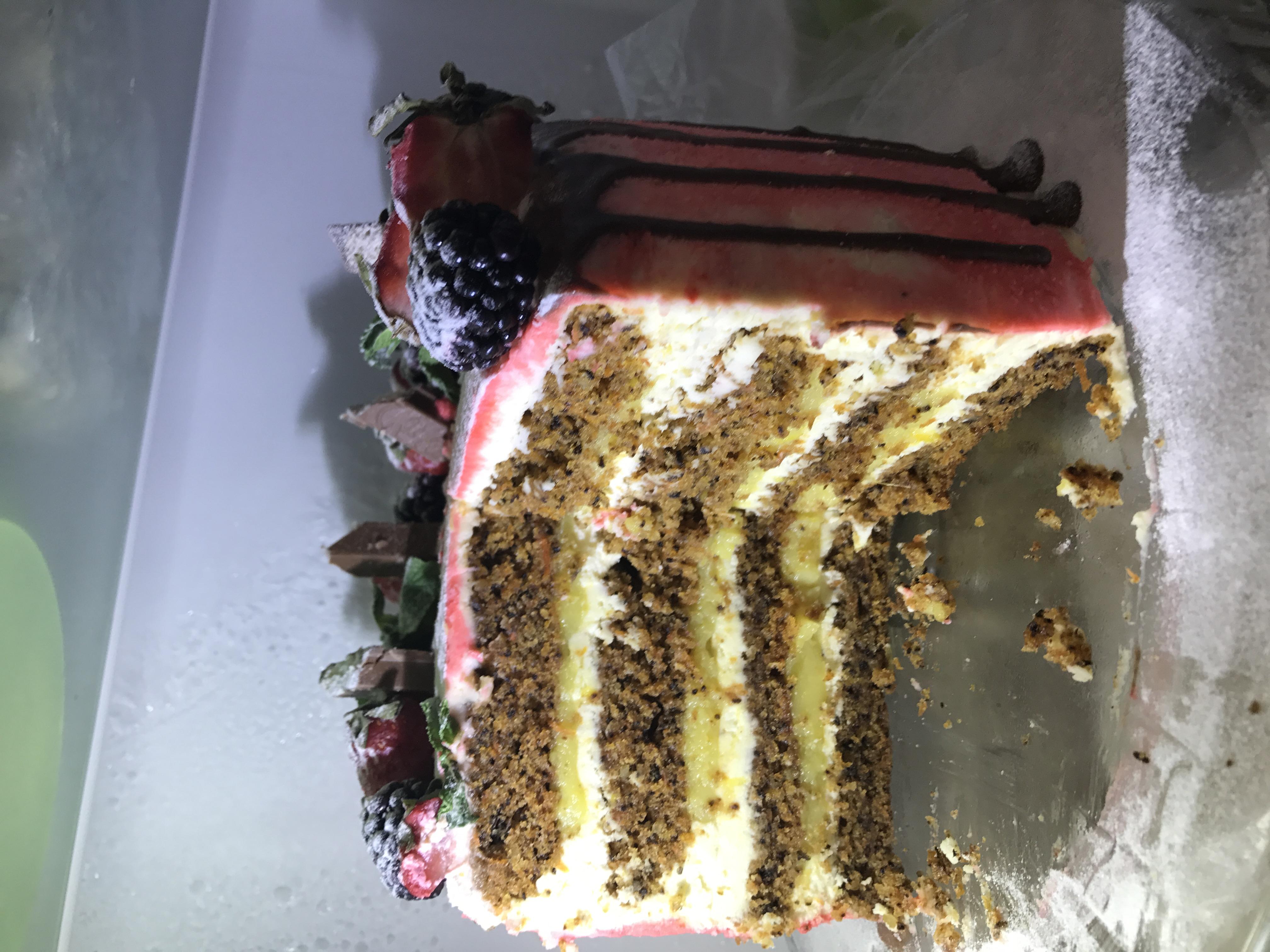Вкусные тортики в домашних условиях