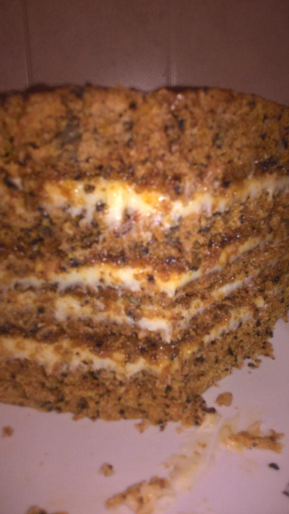 Рецепты тортов в домашних условиях в мультиварке пошаговое